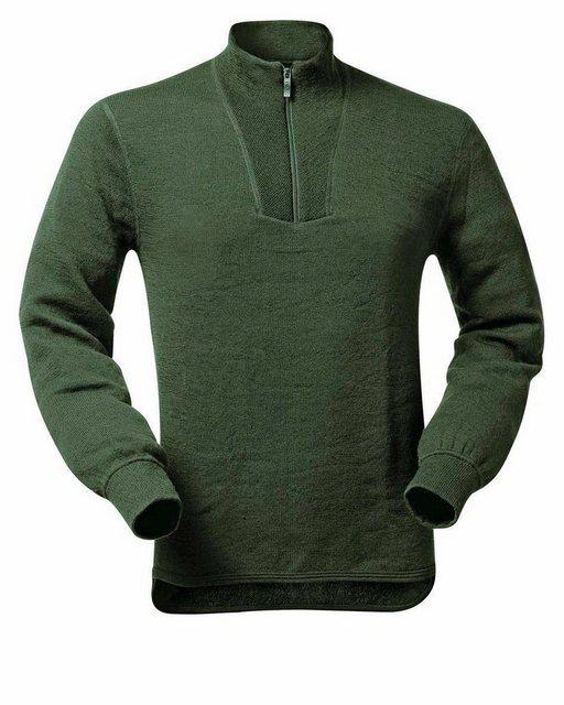 woolpower -  Unterhemd mit Troyerkragen 200 g/m² - für Sie und Ihn