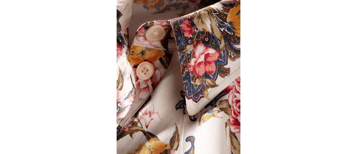 Highmoor Blumendruckkleid Auslass Freies Verschiffen Spielraum Kauf Steckdose Vorbestellung Verkauf Billig moHq7ENj