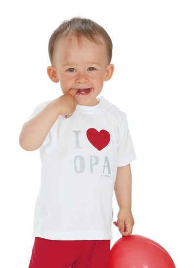 Trigema T-Shirt Lieblings-Opa