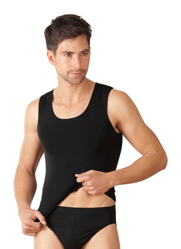 dfb7cfa428a05f TRIGEMA Nahtloses Trägershirt online kaufen