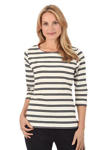 TRIGEMA Ringel-Shirt