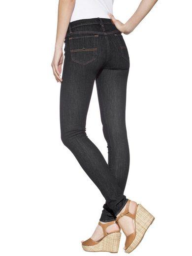 Alba Moda Jeans mit Push-Up-Effekt