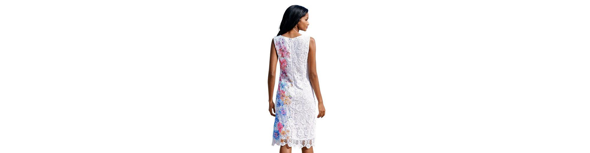 Ausgang Erhalten Authentisch Geschäft Zum Verkauf Alba Moda Spitzenkleid Spitzenkleid in Etuiform Perfekt Outlet-Store Online R2rP2g