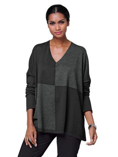 Alba Moda Sweater In A Beautiful Color Combination