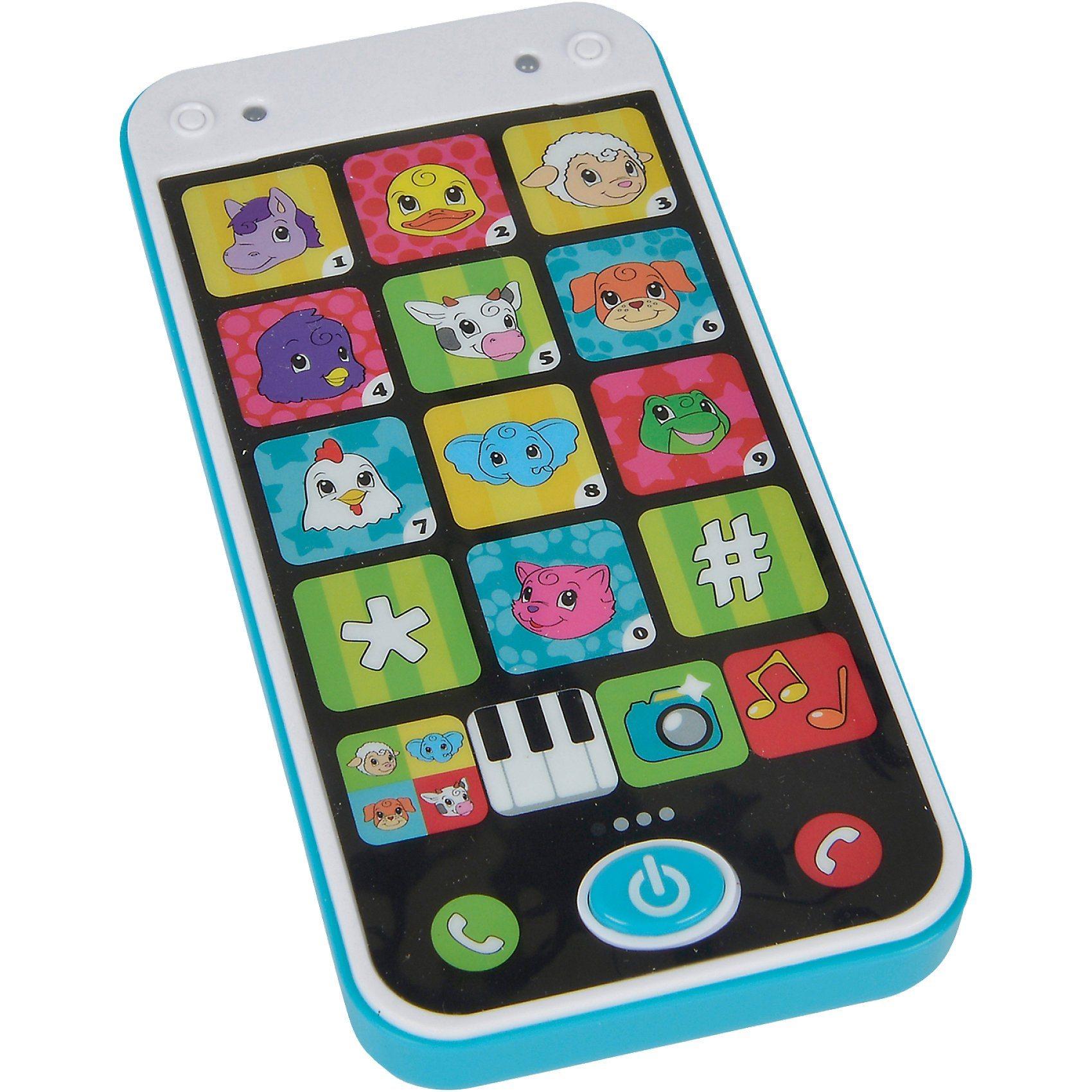 Vorschaubild von Simba ABC Smart Phone