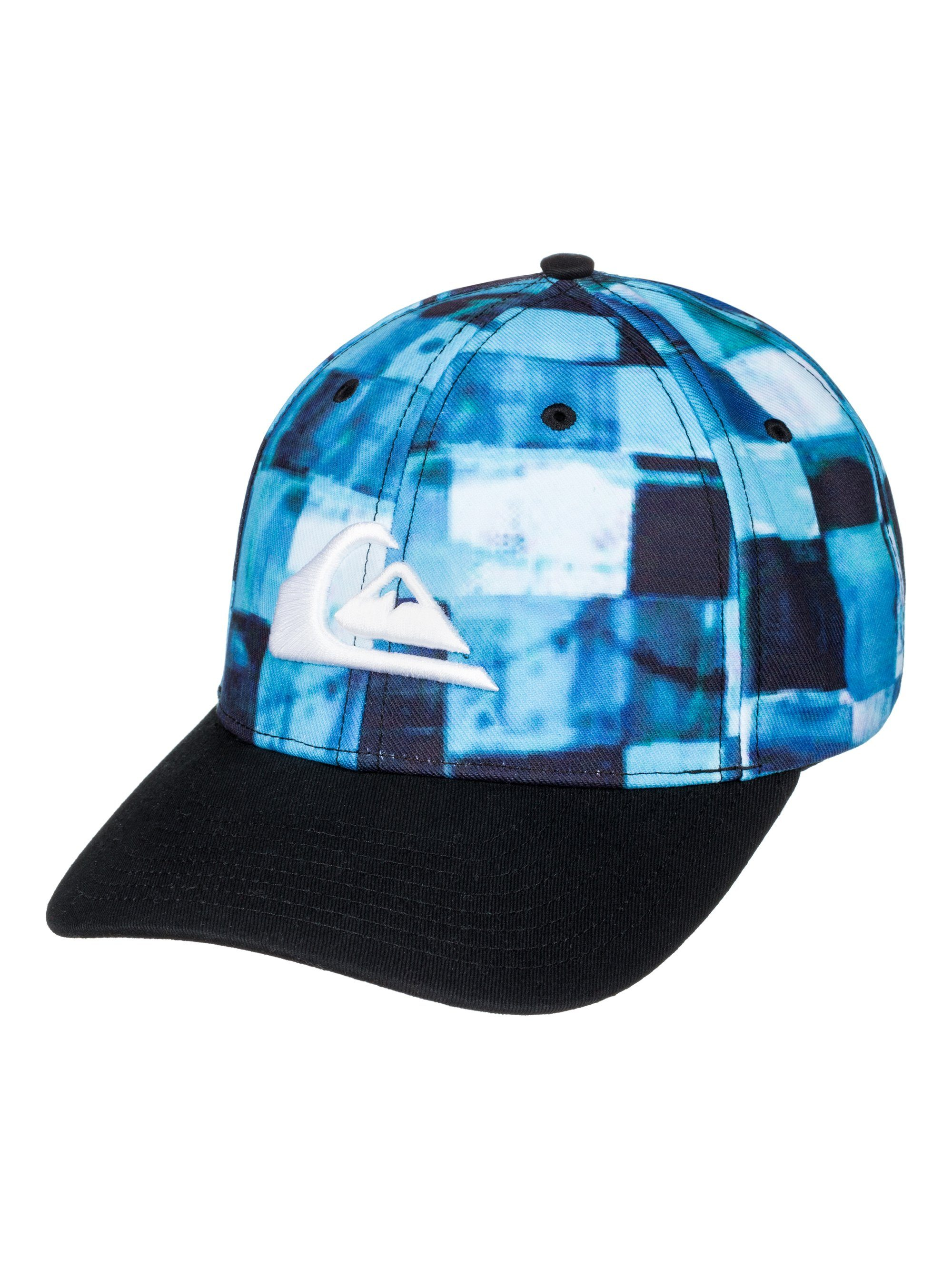 Quiksilver Snapback Cap »Tail Spinner«