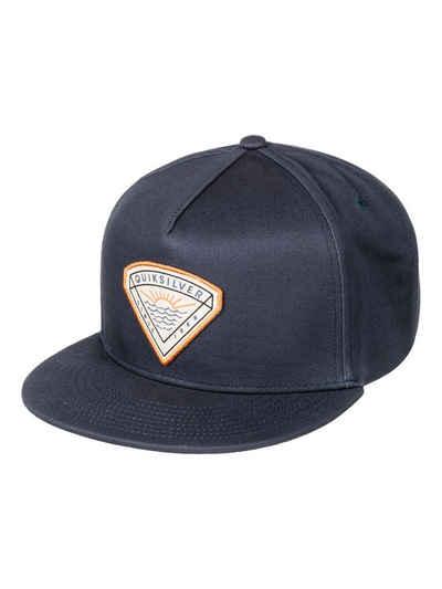 Quiksilver Snapback Cap »Mouthy«