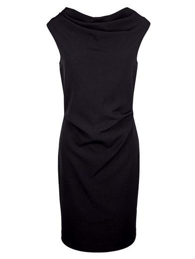 Alba Moda Etuikleid mit raffiniertem Rückenausschnitt