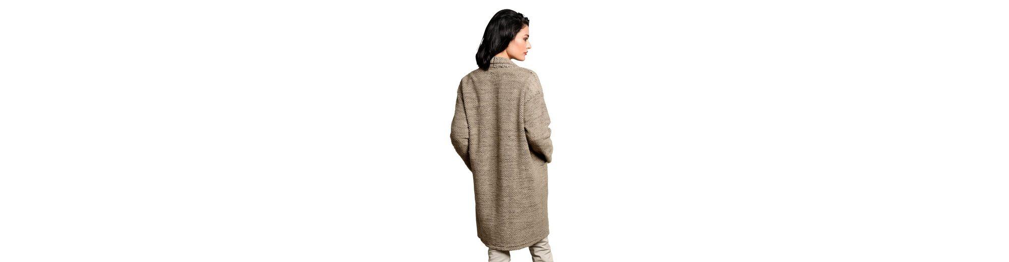 Alba Moda Mantel in Oversizedform Rabatt Erwerben Xu1nqw2kHZ
