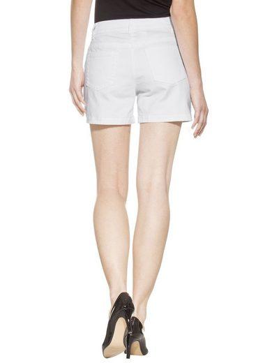 Alba Moda Shorts in klassischer Form