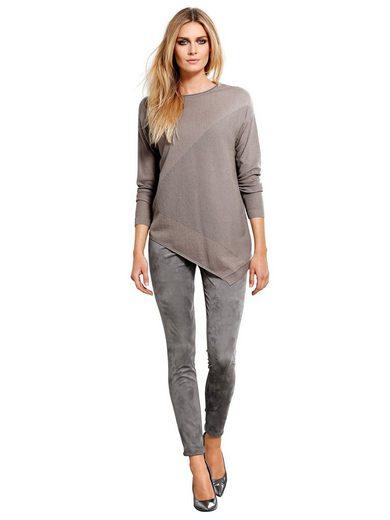 Alba Moda Hose in softem Material