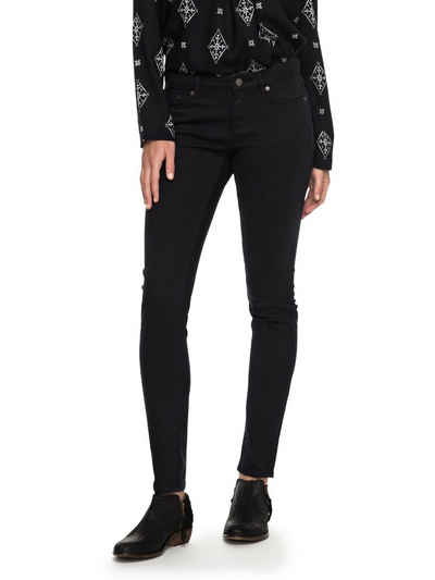 Groß Schacksdorf-Simmersdorf Angebote Roxy Skinny Fit Jeans »Suntrippers Colors«