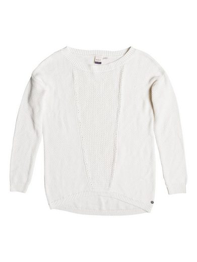 Roxy Pullover Deserve Good Things