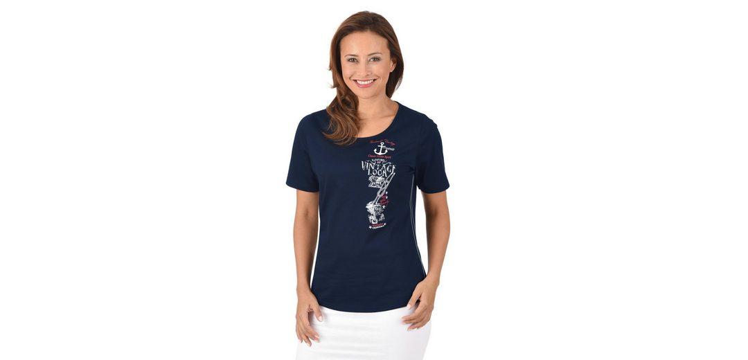 Holen Sie Sich Die Neueste Mode Verkauf 100% Authentisch TRIGEMA T-Shirt Anker Geschäft Zum Verkauf Billige Browse Neue Online NtjQ8Z