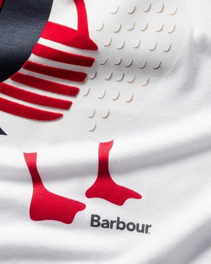 Barbour T-Shirt Zoris