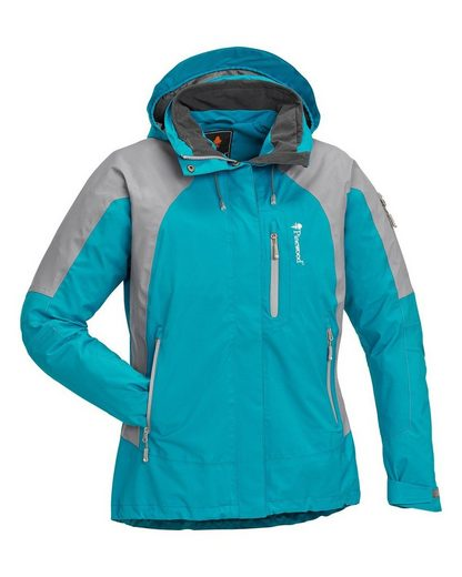Pinewood Outdoorjacke Isaberg - Ladies