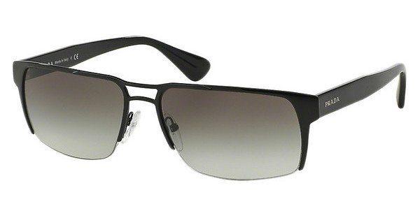Prada Herren Sonnenbrille »PRADA LOGO PR 52RS«