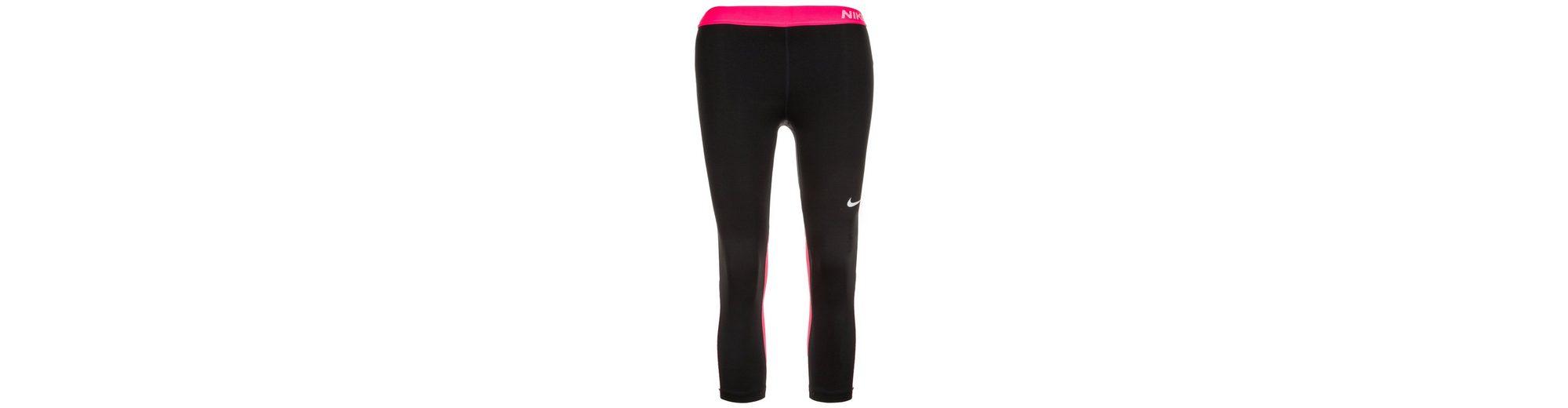 Billig Verkauf Angebote Nike Funktionstights Pro Capri Top-Qualität Online Aus Deutschland Niedrig Versandkosten bSVEAyh