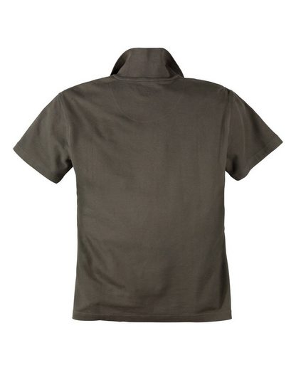 Parforce Polo Shirt Stag Ever-embroidery