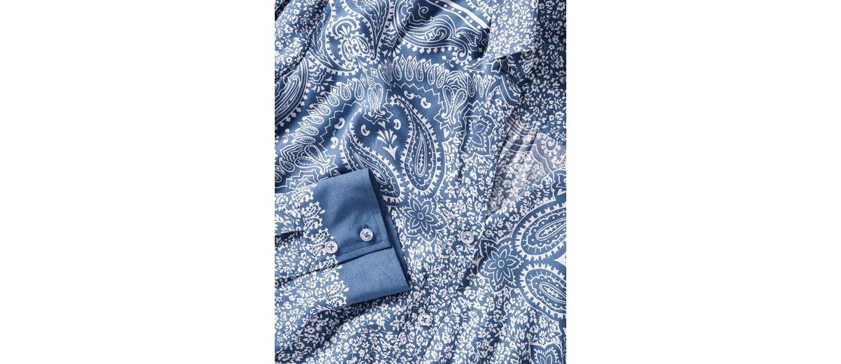 SEIDENSTICKER Bluse Paisley Erscheinungsdaten Billig Zum Verkauf F2Ax0yB