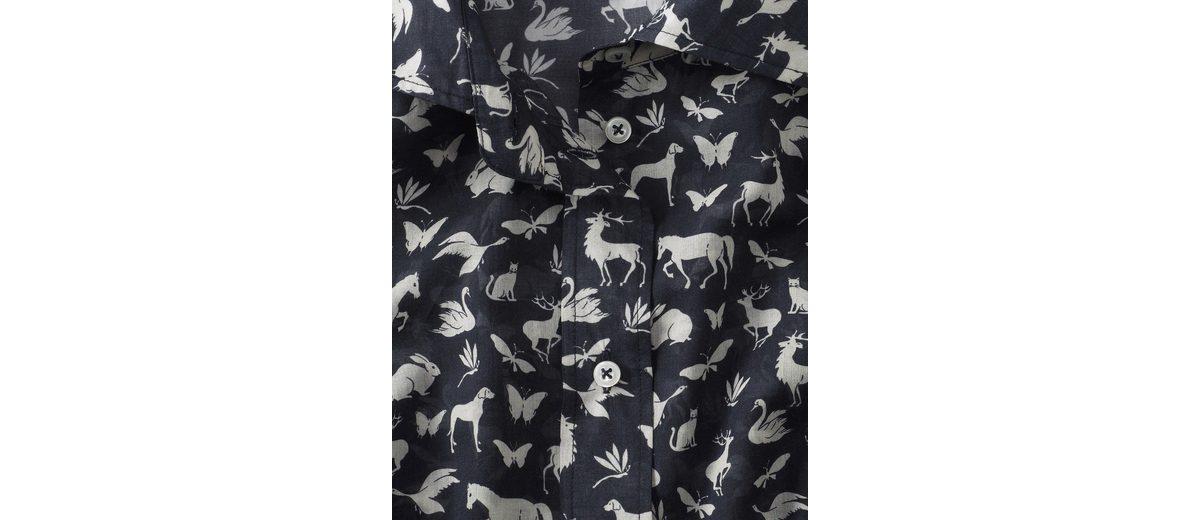 Spielraum Fabrikverkauf Bestpreis Brigitte von Schönfels Druckbluse mit Tiermotiven Billig Kaufen Freies Verschiffen Finden Große Billig Verkauf Kauf tnDL2hDo5N