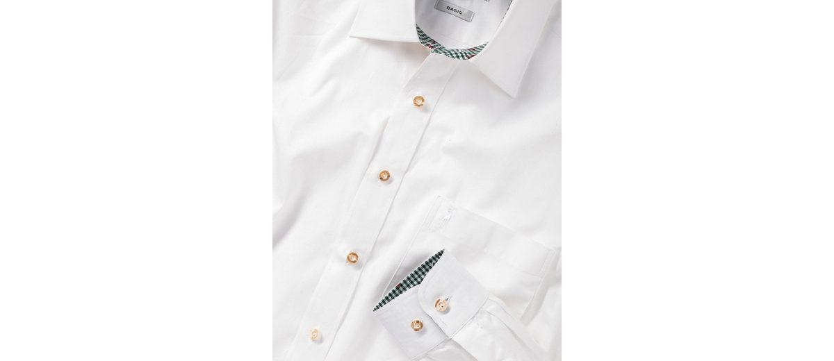 Fabrikverkauf Offizielle Seite Günstig Online Almsach Hemd Basic Günstige Kaufladen srqMluq