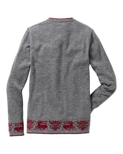 Luis Steindl Sweater