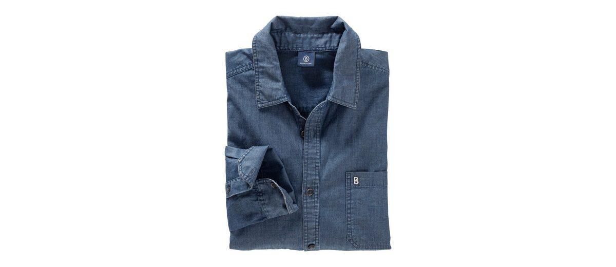 Bogner Jeans Jeanshemd Online 100% Garantiert Unter 50 Dollar Outlet Mode-Stil Billig Verkauf Manchester Verkauf 2018 Neueste ESKUn2Iy