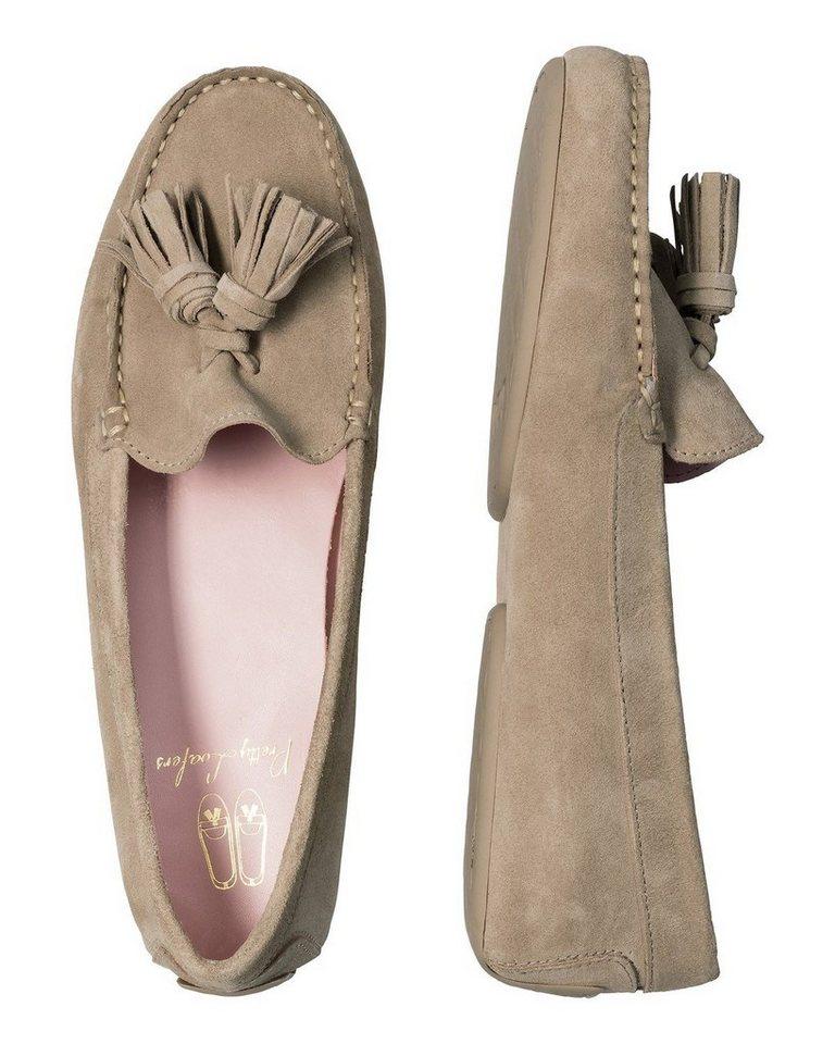 Pretty Ballerinas Nubuk-Loafer