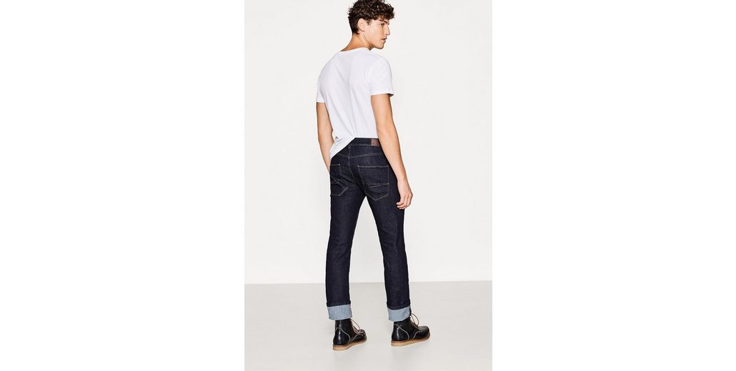 ESPRIT Stretch-Jeans aus Organic Cotton Niedrigen Preis Versandkosten Für Günstigen Preis 2018 Unisex Verkauf Online Steckdose Reihenfolge Brandneue Unisex Online Freies Verschiffen Zahlung Mit Visa qUXdaKeVM