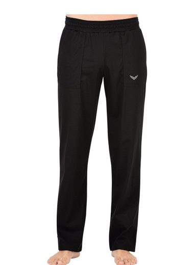 Pantalon Trigema 100% Coton De Luxe