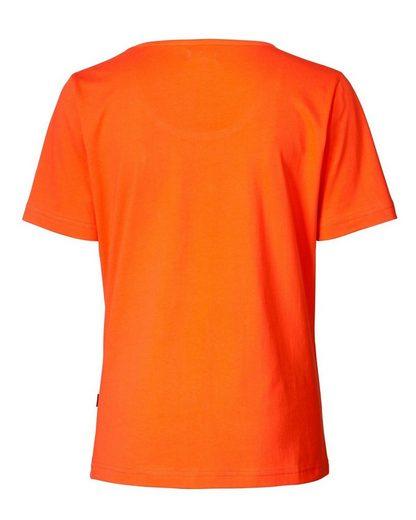 Parforce T-shirt Mit Logodruck