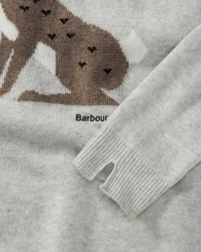 Barbour Pullover Heath