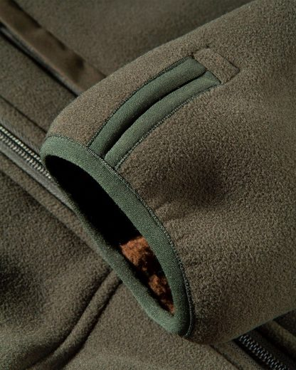Parforce Technic-Fleece-Jacke II PS 5000