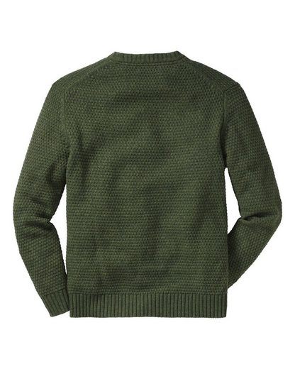 Parforce Pullover Schurwolle Parforce