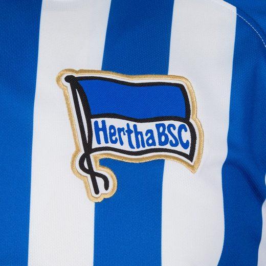 Nike Fußballtrikot Hertha Bsc Stadium 17/18 Heim