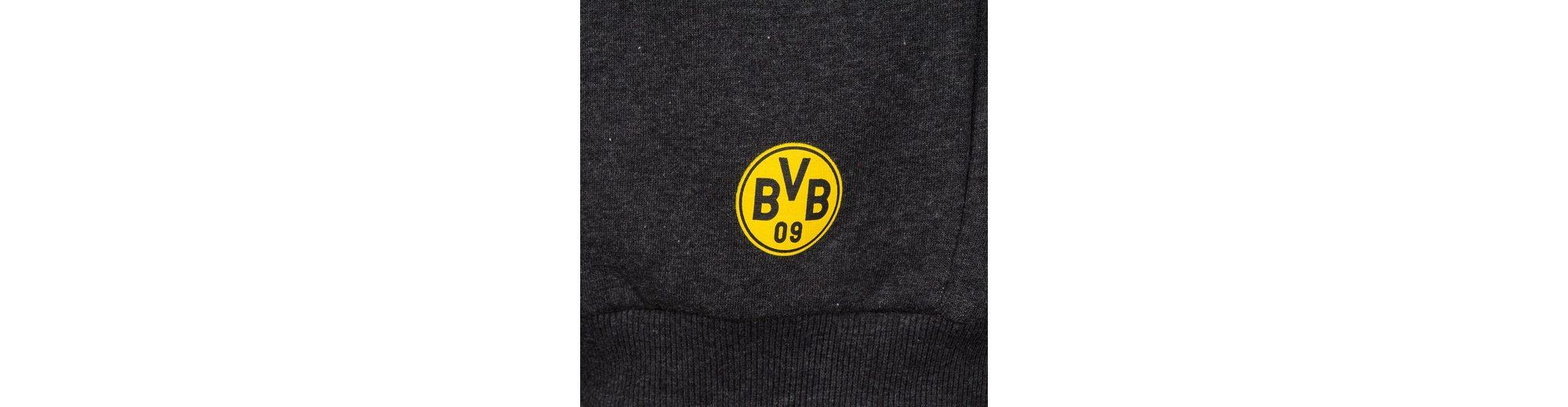 Großer Rabatt Rabatte Online PUMA Kapuzenpullover Borussia Dortmund Borusse Footlocker Günstig Online PJmkPRCFE