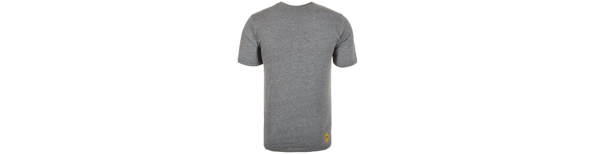Gemütlich Günstig Kaufen Footaction PUMA T-Shirt Borussia Dortmund Freies Verschiffen Finish KmXe6Vl