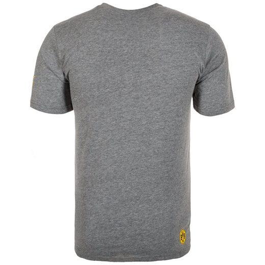PUMA T-Shirt Borussia Dortmund