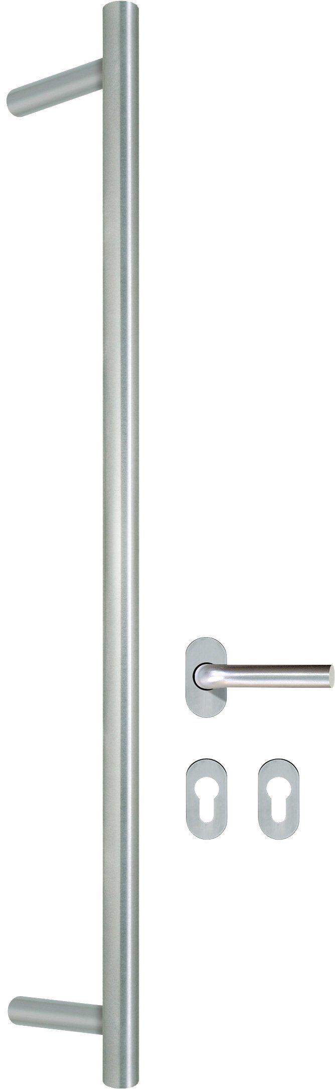 RORO Türbeschlag , Länge: 140 cm