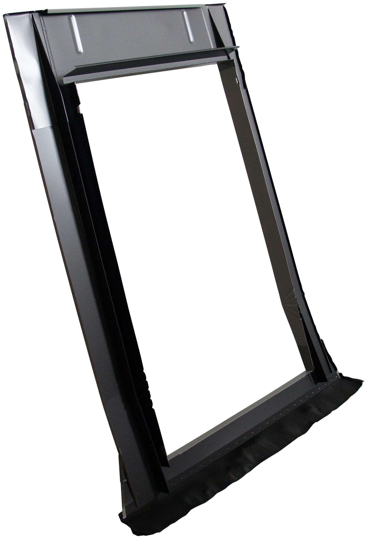 RORO Eindeckrahmen »Typ EDRZ611«, BxH: 65x118 cm, anthrazit