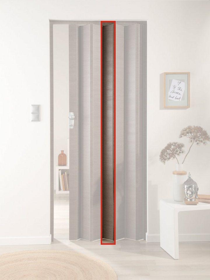 forte t rerweiterung zusatzlamelle f r faltt r elvira eiche taupe online kaufen otto. Black Bedroom Furniture Sets. Home Design Ideas