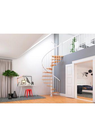 DOLLE Sraigtiniai-spiraliniai laiptai »Montr...