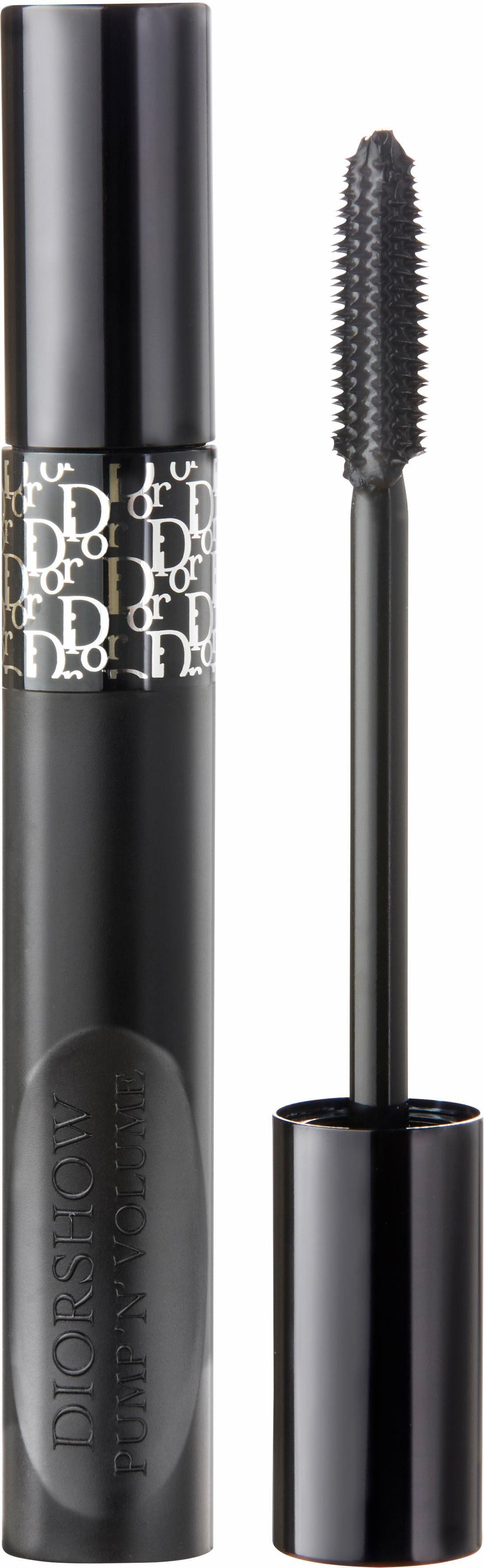 Dior, »Diorshow Pump'N'Volume«, Mascara