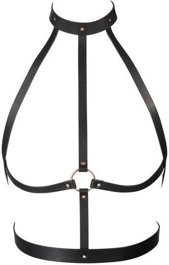 Bijoux Indiscrets Harness »Jewelry Maze H«, verführerischer Körperschmuck