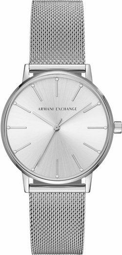 ARMANI EXCHANGE Quarzuhr »AX5535«