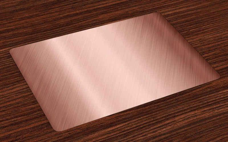Platzset, »Waschbare Stoff Esszimmer Küche Tischdekorations Digitaldruck«, Abakuhaus, (4-teilig, 4 Teilig-St., Set aus 4x), Abstrakt Ombre Oberflächenbild