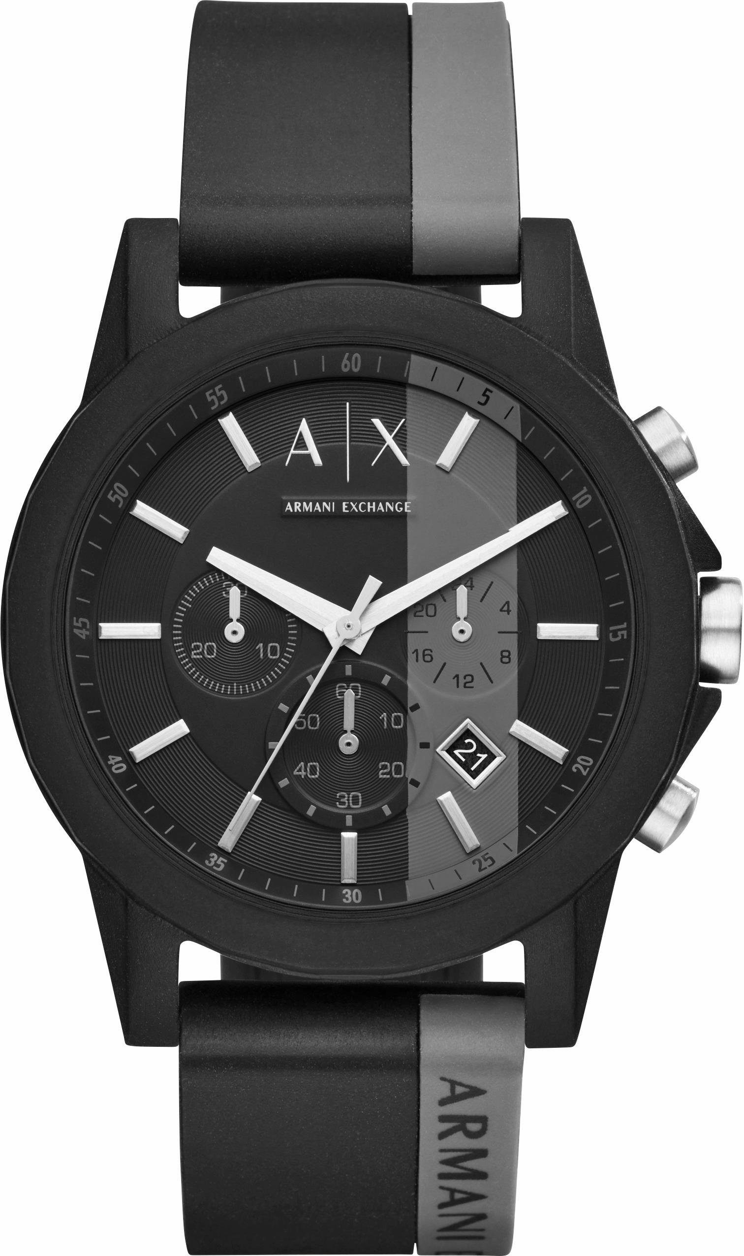 ARMANI EXCHANGE Chronograph »AX1331«