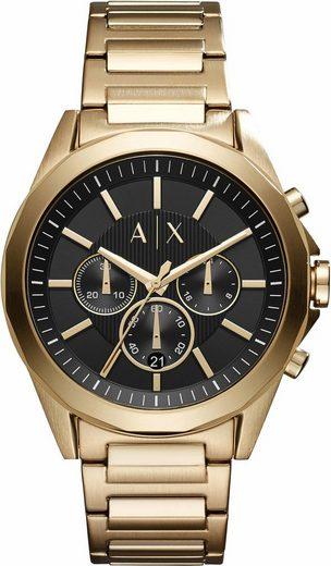 ARMANI EXCHANGE Chronograph »AX2611«