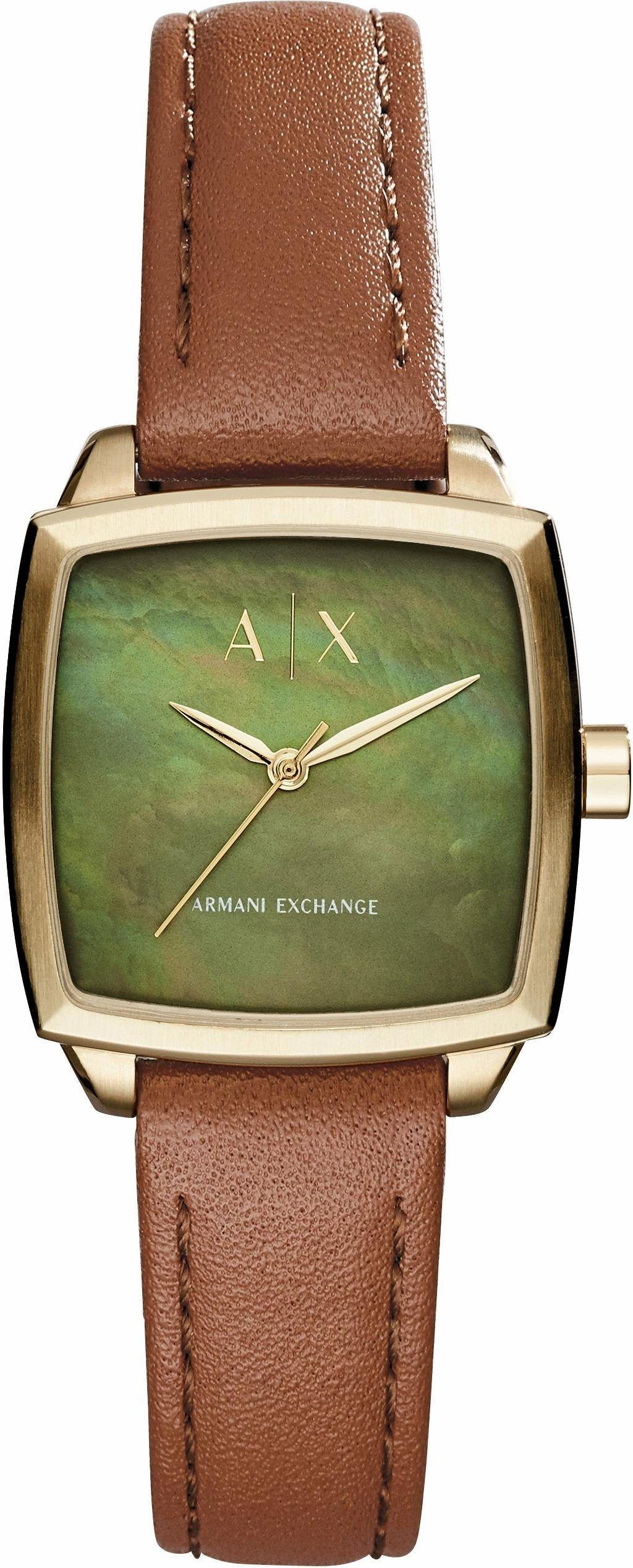 ARMANI EXCHANGE Quarzuhr »AX5451«